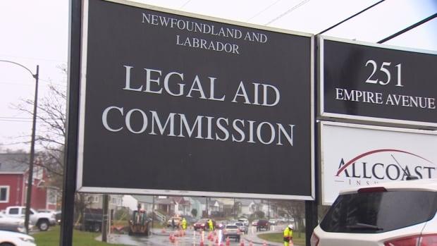 NL legal aid