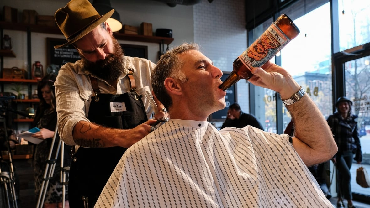 Barber Question : Vancouver barbers question value of new B.C. liquor law changes ...