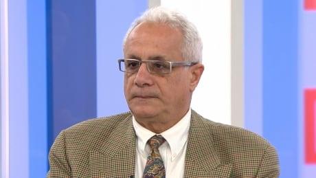 Nabil Warda Brossard muslim development