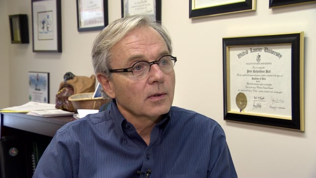 Addictions consultant Dr. Peter Butt says there aren't adequate resources available to address Saskatchewan's high hospitalization rate of opioid poisoning.