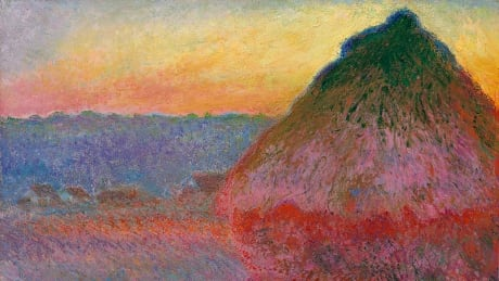 Christies Monet