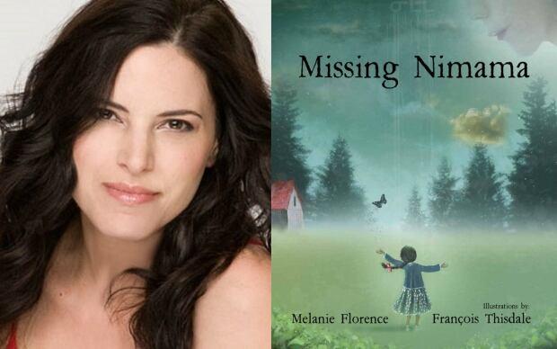 Missing Nimama - Melanie Florence