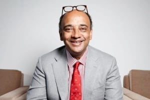 Kwame Anthony Appiah, philosopher, ethicist