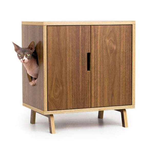 Stylish Cat Furniture That Will Actually Make Your House Look Better Pets Cbc Life