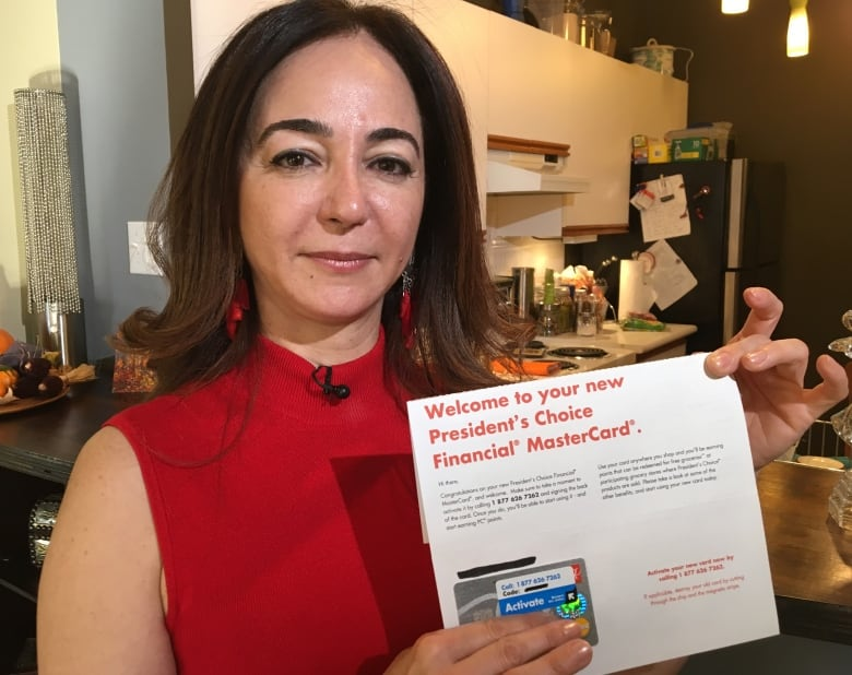 'I was tricked': Loblaws shopper says she was secretly signed up for credit card