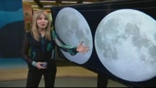 Science behind the supermoon