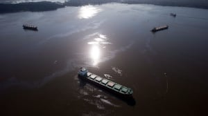 Reduced oil spill response times on B.C. coast a step closer to reality