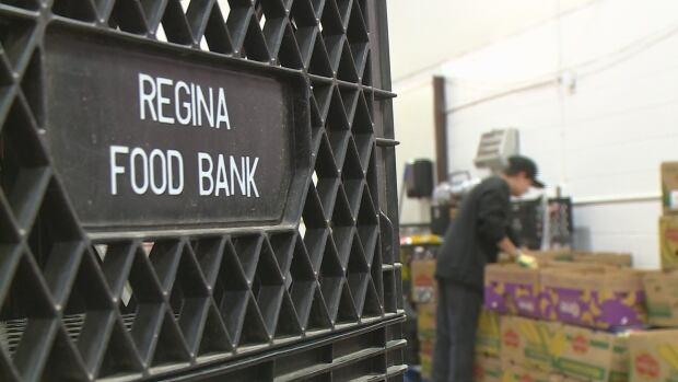 Regina Food Bank Number