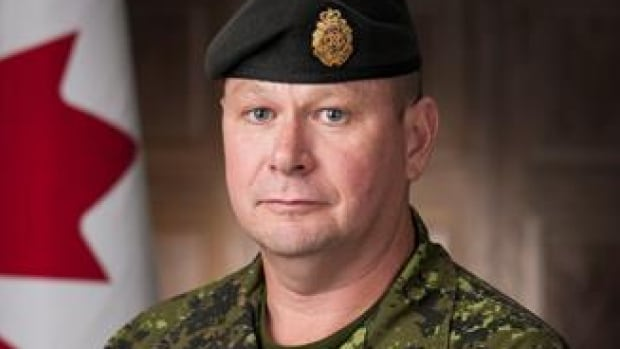 Maj. Scott Foote, 50, of New Harbour, N.L., was found unconscious in a military gym in Jordan's capital city of Amman, officials said.