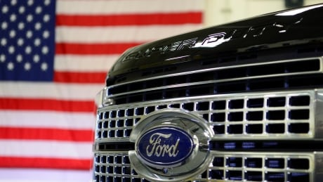 USA-FORD/LOUISVILLE