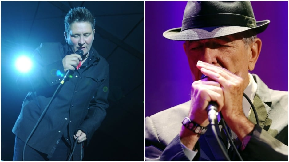K.D. Lang says Leonard Cohen's 'Hallelujah' is an 'opportunity to explore human nature.'