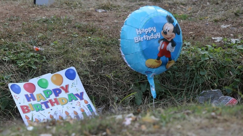 Mother Killed And Seven Others Shot During 2 Year Olds Birthday Party