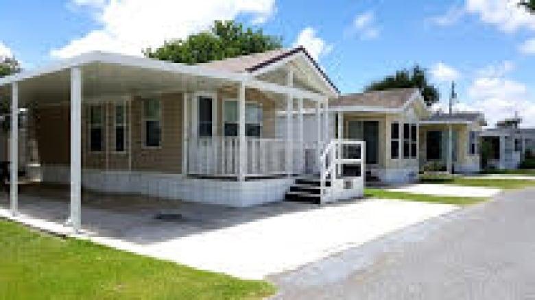 Tremendous Trailer Trash No More Mobile Homes Are Affordable Housing Download Free Architecture Designs Embacsunscenecom