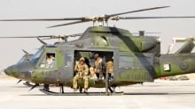Special Forces in Iraq