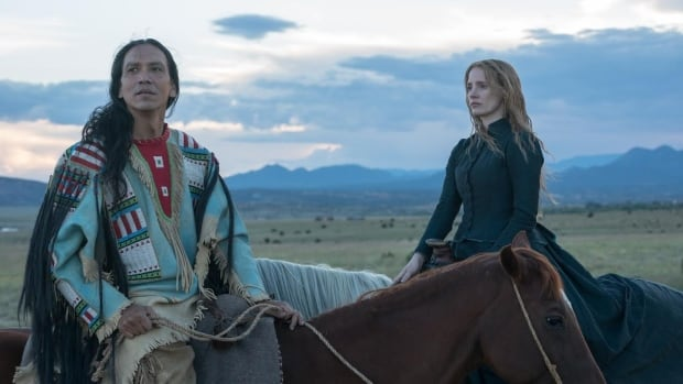 Greyeyes said he hopes the audience will learn about Indigenous rights and the power of those who resist, after watching the film.