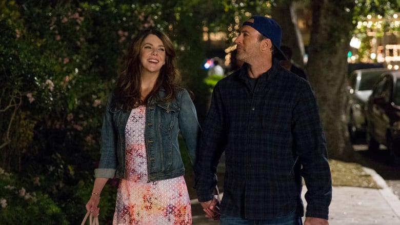Ever wanted to go to Stars Hollow, Gilmore Girls fans? Head to Unionville in October