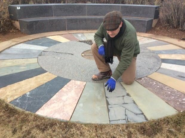 Irish memorial Gillingwater 2