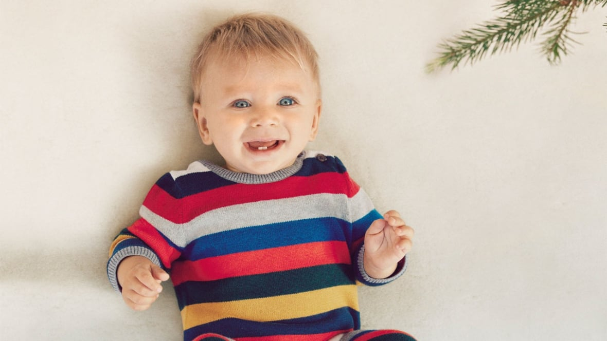 Where To Shop Affordable And Stylish Baby Clothes