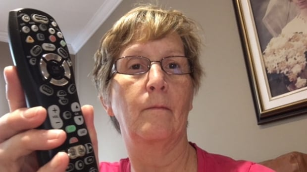 Gilda Spitz in Toronto is not happy with the pricing for some of the pick and pay channels her TV provider, Rogers, is offering.