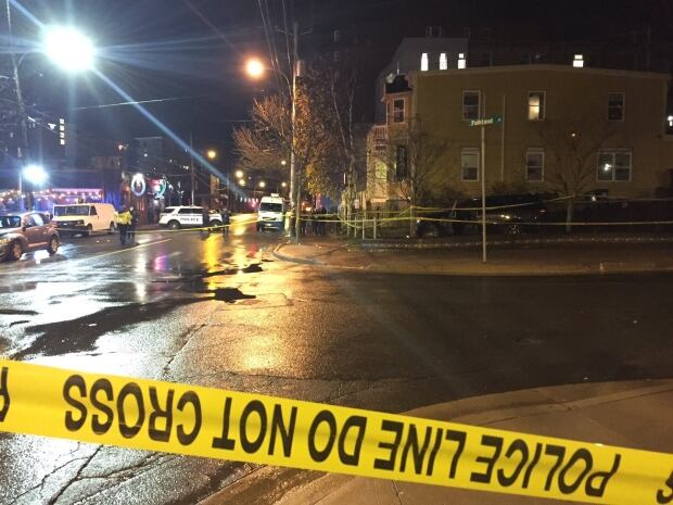 gottingen street shooting