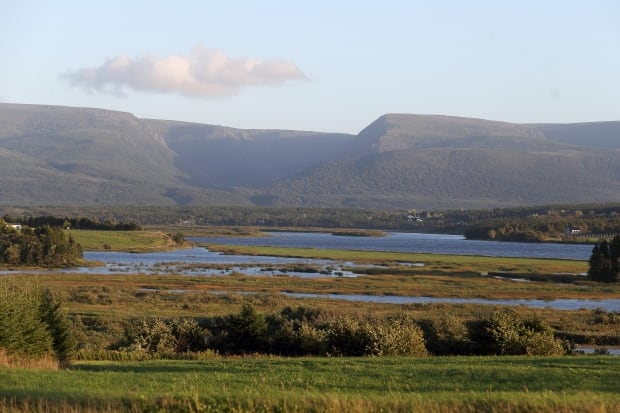 Newfoundland's Codroy Valley September 2016