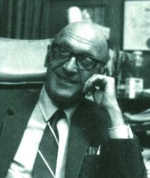 Abraham Zaprunder