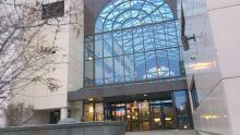 Yukon Court building