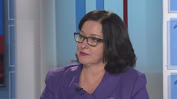 Deputy Speaker Kathleen Casey says she prefers her current role to a cabinet position.