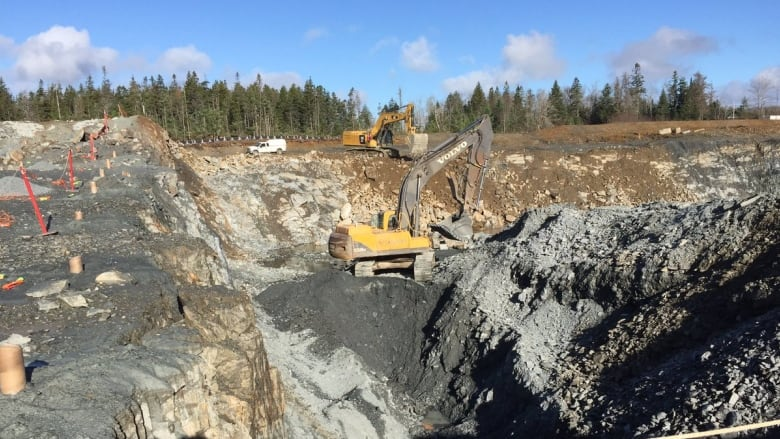 New Nova Scotia Gold Rush Miners Seek Riches In Flecks Of