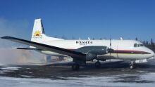 Wasaya plane