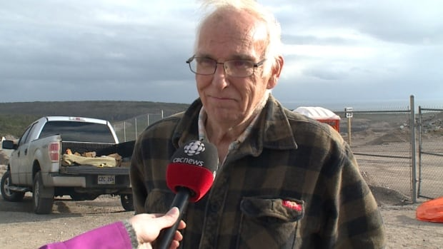 peter fenwick Cape St. George Atlantic Minerals workers lockout