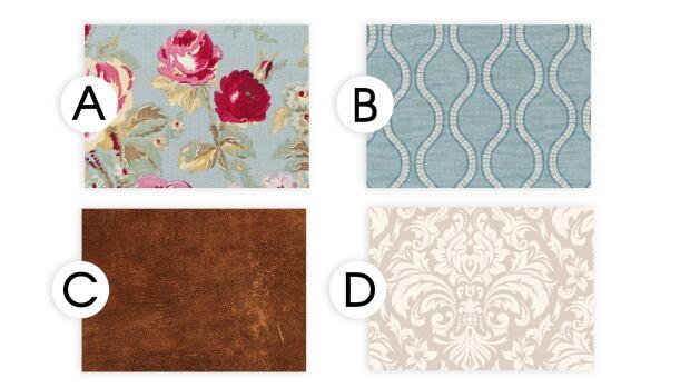 design style - textiles
