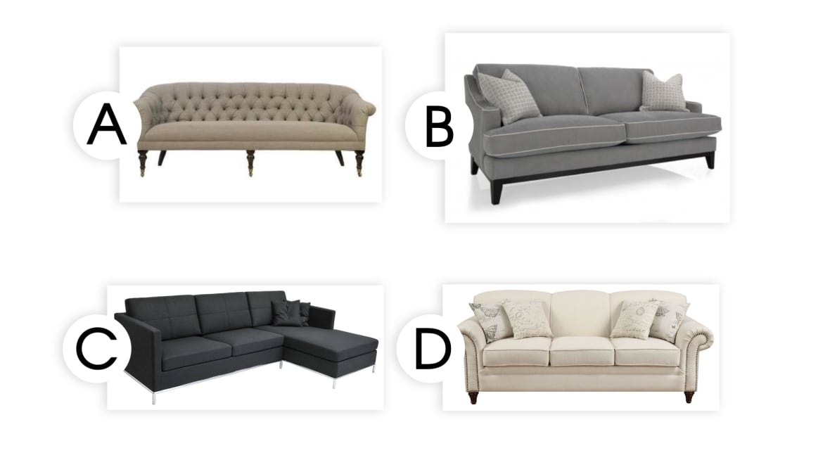 QUIZ Whats your interior design personality CBC Life