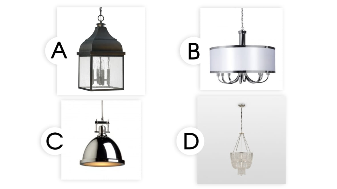 78 find my interior design style quiz determine for Interior design lighting quiz