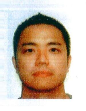 Eric Van Nguyen