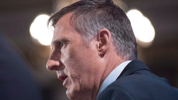 Conservative leadership candidate Maxime Bernier, who joined other candidates at a leadership debate in Saskatoon earlier this month, has outlined his proposal for the CBC.