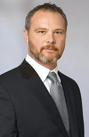 Fabrice Benoit