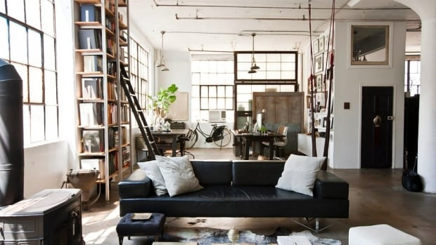 Good Design Personality   Urban Loft