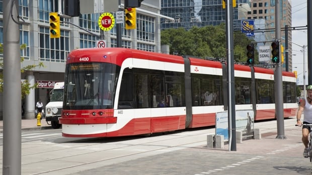 Toronto Transit Commission, model for US cities?