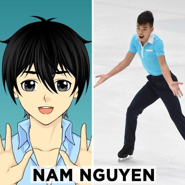 Nam-Nguyen