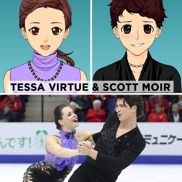 Virtue-Moir
