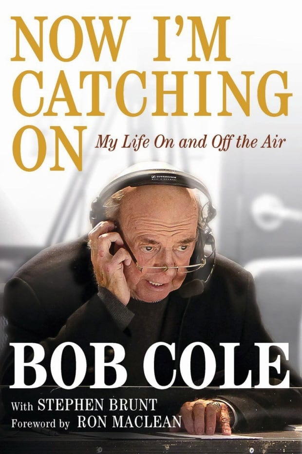 BOOKS HKN Bob Cole 20161103