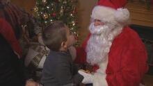 The Man Who Became Santa Claus