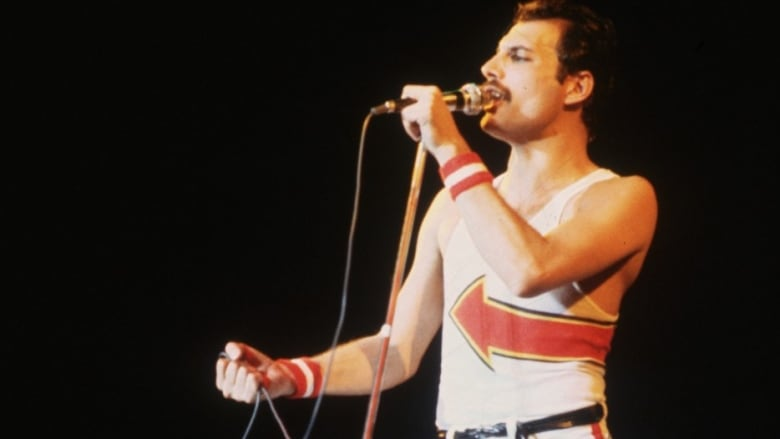 Queen-inspired rock musical to tour North America   CBC News