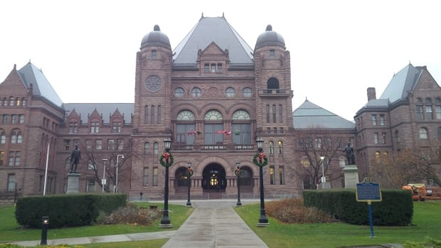"""The risk that Premier Kathleen Wynne's government will fail to keep its promise to balance the budget in 2017-18 is """"significant,"""" according to an analysis by Ontario's Financial Accountability Office."""