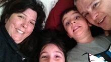 Sheldrick family