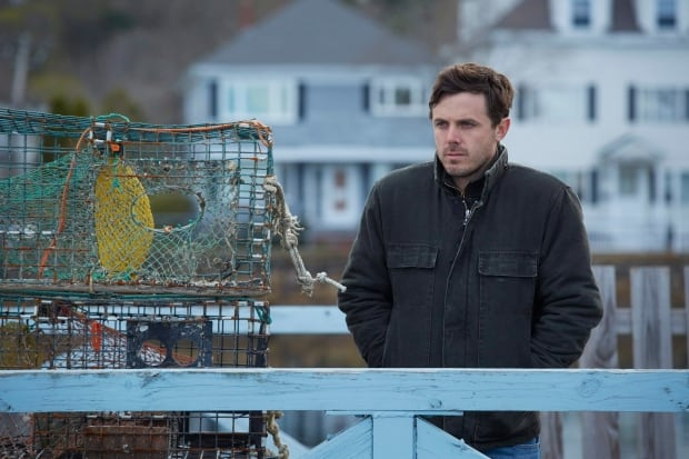 Film Review Manchester By The Sea