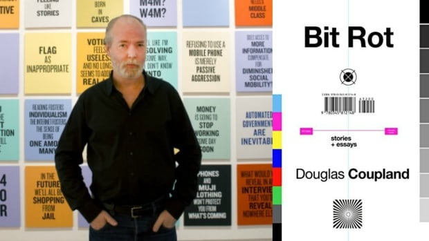 Douglas Coupland - Bit Rot