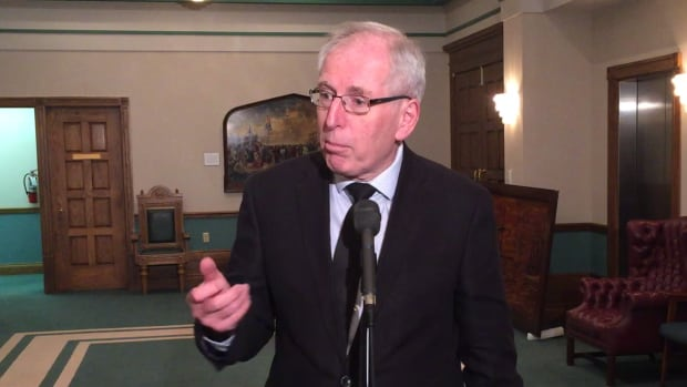 NDP Leader Earle McCurdy has received an angry backlash to a tweet he sent out Wednesday night
