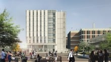 health sciences building carleton university